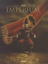 Laurent-Frédéric Bollée et Régis Penet - Imperium.