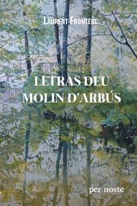 Laurent Frontère - Letras deu molin d'Arbus.