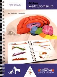 Laurent Fuhrer - Atlas Vet'consult neurologie.