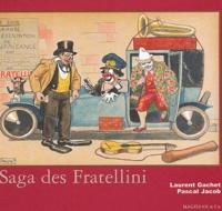 Goodtastepolice.fr La saga des Fratellini Image