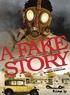 Laurent Galandon et Jean-Denis Pendanx - A Fake Story - D'après le roman de Douglas Burroughs.