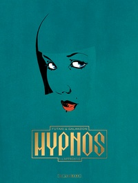 Laurent Galandon et Attila Futaki - Hypnos Tome 1 : L'apprentie.