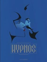 Laurent Galandon et Attila Futaki - Hypnos Tome 2 : La disciple.