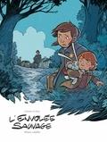 Laurent Galandon et Arno Monin - L'envolée sauvage Intégrale Tome 2 : .