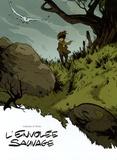 Laurent Galandon et Arno Monin - L'envolée sauvage Tome 1 : La Dame Blanche.