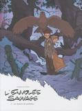 Laurent Galandon et Arno Monin - L'envolée sauvage Tome 2 : Les Autours des palombes - Edition de luxe.