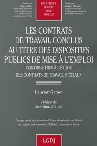 Laurent Gamet - .