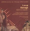 Laurent Garde - Loup Elevage - S'ouvri à la complexité....