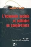Laurent Gardin et Florence Jany-Catrice - L'économie sociale et solidaire en coopérations.
