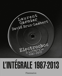 Deedr.fr Electrochoc - L'intégrale 1987-2013 Image