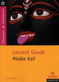 Téléchargement de livres audio gratuits au format mp3 Médée Kali PDF DJVU CHM in French 9782210755741