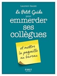 Forum de téléchargement de livres électroniques Le petit guide pour emmerder ses collègues