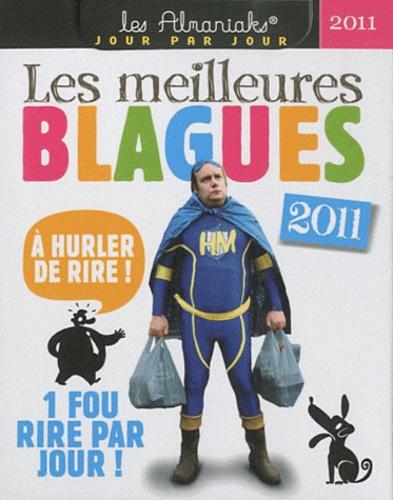 Laurent Gaulet - Les meilleures blagues 2011.