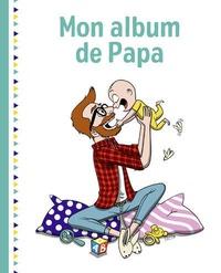 Laurent Gaulet - Mon album de papa.