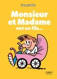 Laurent Gaulet - Monsieur et Madame ont un fils....