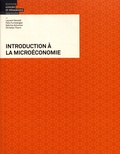 Laurent Gemelli et Felix Furtwängler - Introduction à la microéconomie.
