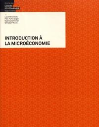 Laurent Gemelli et Felix Furtwängler - Introduction à la microéconomie.