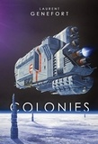 Laurent Genefort - Colonies.