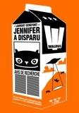 Laurent Genefort - Jennifer a disparu.