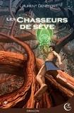 Laurent Genefort - Les Chasseurs de sève.