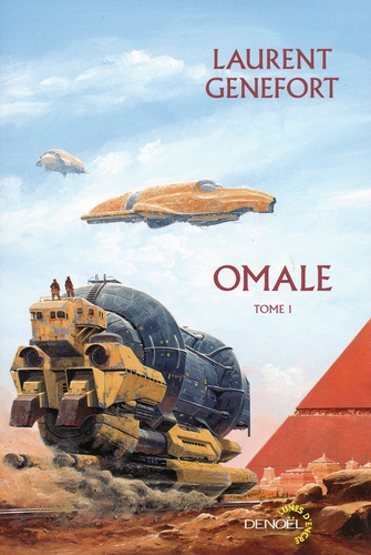 Omale, L'aire humaine Tome 1