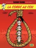 Laurent Gerra et  Achdé - Les Aventures de Lucky Luke d'après Morris Tome 2 : La Corde au cou.