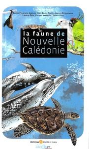 Laurent Godé - La faune de Nouvelle-Calédonie.