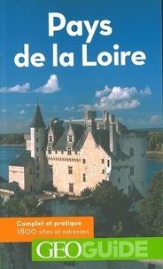 Laurent Gontier et Solène Bouton - Pays de la Loire.