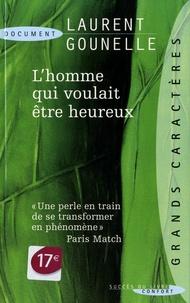 Gratuit pour télécharger des livres audio pour mp3 L'homme qui voulait être heureux par Laurent Gounelle ePub 9782738226204