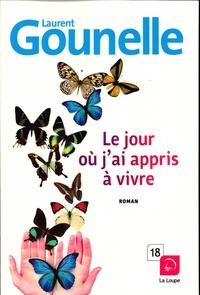 Téléchargeur de livres pour mac Le jour où j'ai appris à vivre DJVU PDB CHM 9782848685717 par Laurent Gounelle