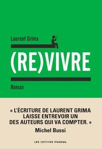 Laurent Grima - (Re)vivre.