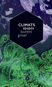 Laurent Grisel - Climats.