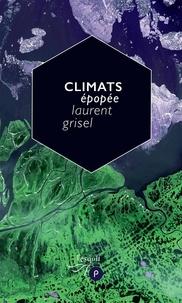 Laurent Grisel - Climats - épopée.