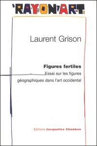 Laurent Grison - .