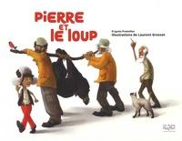 Laurent Grossat - Pierre et le loup.