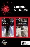 Laurent Guillaume - Coffret complet 2 en 1. Mako et le roi des crânes.