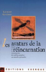 Laurent Guyénot - .