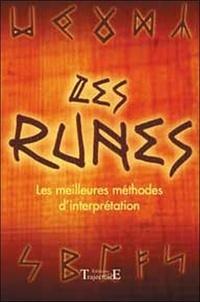 Deedr.fr Les runes. Les meilleures méthodes d'interprétation Image