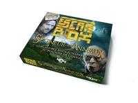 Laurent Hachet et Bros Warner - Escape Box - Le Seigneur des anneaux.