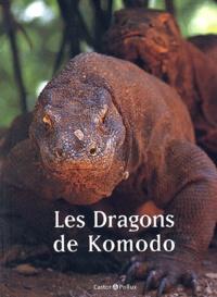 Openwetlab.it Les dragons de Komodo Image