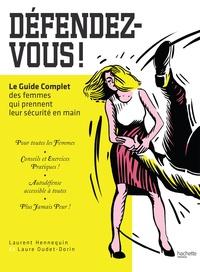 Deedr.fr Défendez-vous! - Le guide complet des femmes qui prennent leur sécurité en main Image