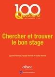 Laurent Hermel et Pascale Hermel - Chercher et trouver le bon stage.