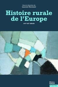 Histoiresdenlire.be Histoire rurale de l'Europe - XVIe-XXe siècle Image