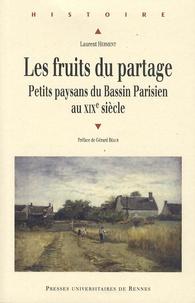 Cjtaboo.be Les fruits du partage - Petits paysans du Bassin Parisien au XIXe siècle Image