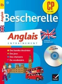 Laurent Héron - Anglais entraînement CP 6/7 ans. 1 CD audio