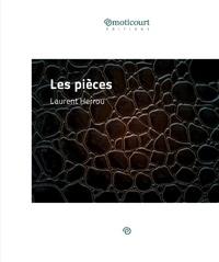 Laurent Herrou - Les pièces - Nouvelle autobiographique.