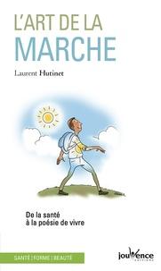 Accentsonline.fr L'art de la marche - De la santé à la poésie de vivre Image