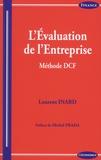 Laurent Inard - L'évaluation de l'entreprise - Méthode DCF.