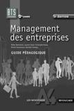 Laurent Izard - Management des entreprises BTS - Guide pédagogique.