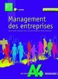 Laurent Izard - Management des entreprises.